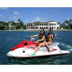 Jetski Adventure from $79