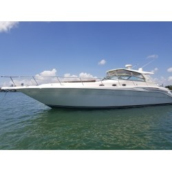 45' Sea Ray Sport Yacht