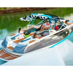 Watersport Boat from $240 Hr.