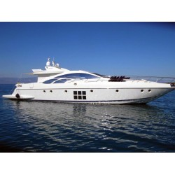 86 Azimut from $950 Hr.