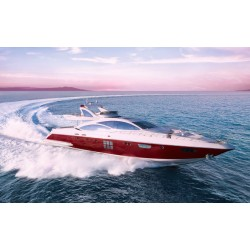 62 Azimut from $725 Hr