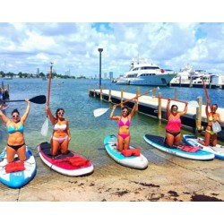 Paddle Boarding or Kayak Adventure