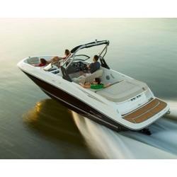 U-Drive Boat
