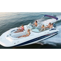 Private Boat from $220 Hr.